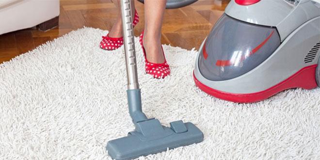 Cara Merawat Karpet Tile