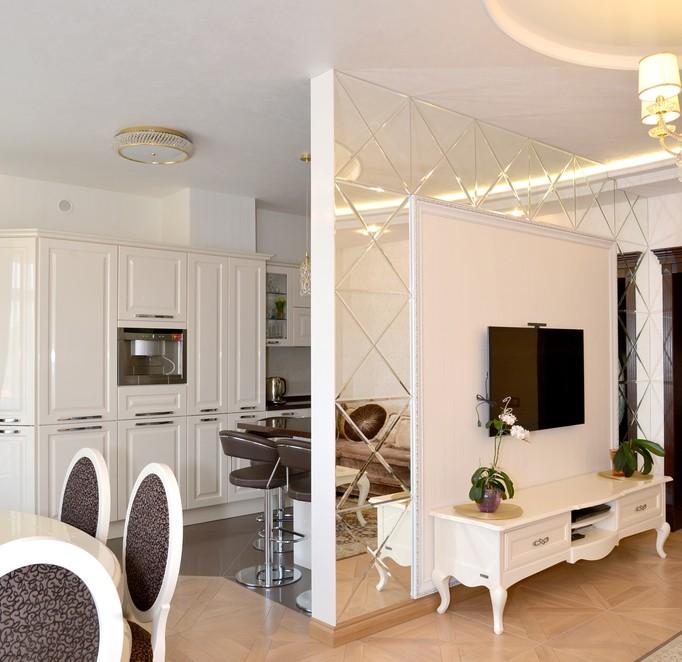 Tips Menata Ruangan Menggunakan Movable Partition