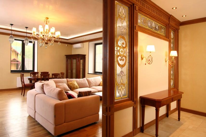 Warna Movable Partition dengan Ruangan