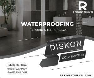 aplikator waterproofing